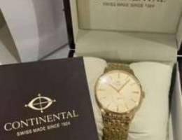 Continental Men's Watch