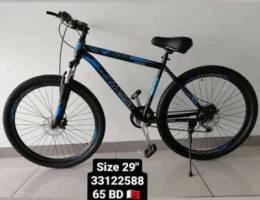 Avia bike 29