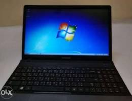Samsung Laptop 300E