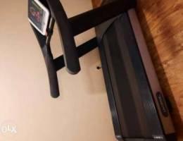 Dhz Treadmill 200 kg