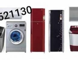 All AC Washing Machine Refrigerator Repair...