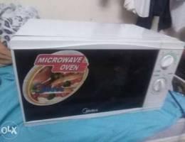 Media microwave