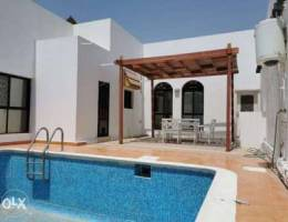 Two bed villa with Private Pool! Inclusive