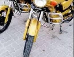 Honda Bike 2014 Model 125 cc (3 Bikes )