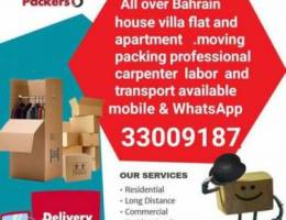 All bh professional in moving packing with...