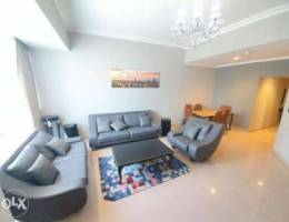 Huge Three Bedrooms Apartment With Gas Sto...