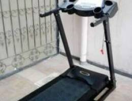 cardio fitness heavy duty 130kg can carry ...