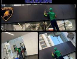 Professional Cleaning for a Professional S...