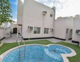 Spacious & Tall 5 Bed Private Villa With P...