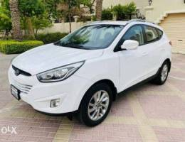 Hyundai tucson year 2015 for sale! Excelle...