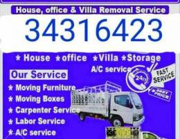 House movers and villha movers