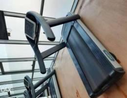 Dhz Heavy Duty Treadmill 200 kg