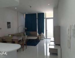 1BR furnished apartment juffair