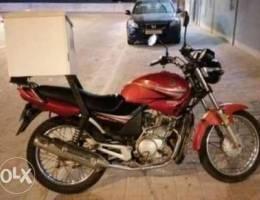 ybr 125cc for sale