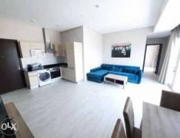 Brand new 1bhk fully furnished flat for re...