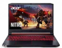 Brand New Gaming Laptop Acer Nitro 5
