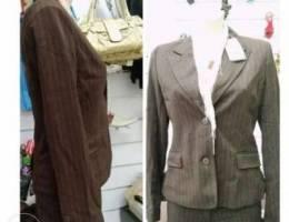 pair suit