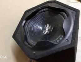 Sony Subwoofer 1350W
