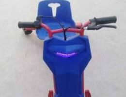 سكوتر درفت scooter drift