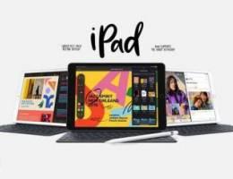 Apple iPad 8 128GB WiFi New