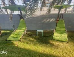 Hanging Outdoors Chairs